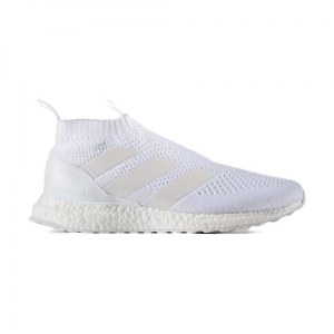 adidas ACE16+ Purecontrol Ultraboost Triple White