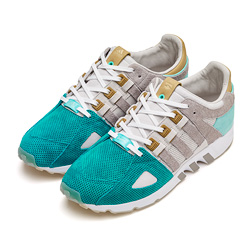 size 40 60a91 077f1 adidas Consortium x Sneakers76 EQT Guidance 93 – Release Info