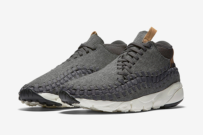 74930bbe269337 Nike Air Footscape Woven Chukka Wool and Denim Pack - A First Look ...