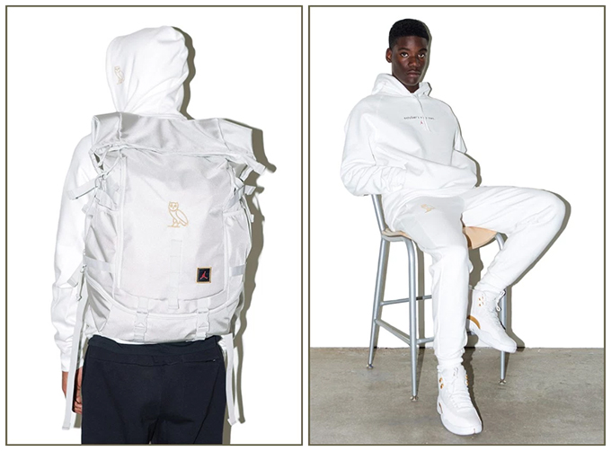 2554c8d5553 OVO X Jordan Brand Apparel Collection - Release Info - The Drop Date
