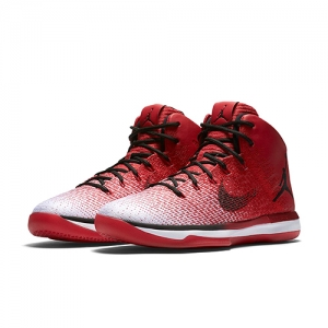 AIR JORDAN XXXI CHICAGO 845037-600