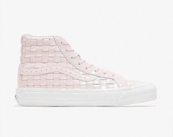 4337ed99dd Naked x Vans Pastel Pack - The Drop Date
