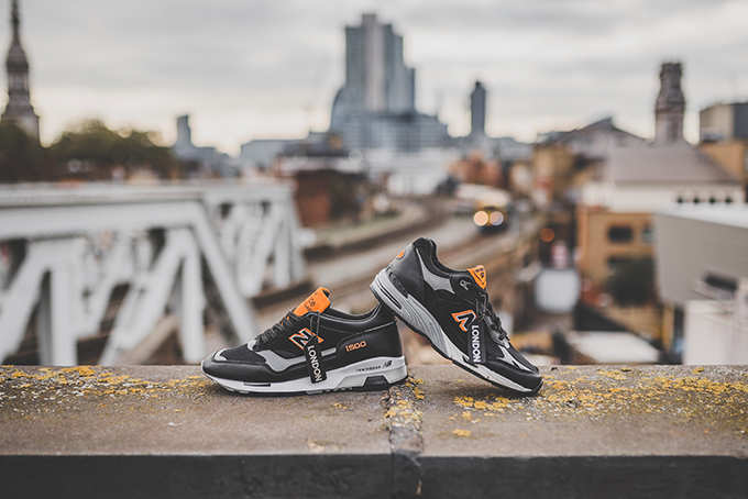 New Balance London Flagship Store Launch Event - Round Up - The Drop ...
