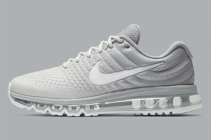 Nike Air Max 2017 iD Running Shoe. Nike AU