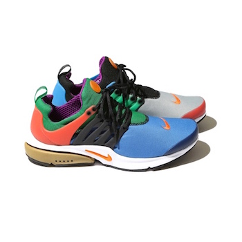 check out 92ab3 66428 Nike Air Presto Greedy