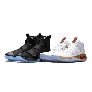 Nike Basketball Game 3 Four Wins Pack