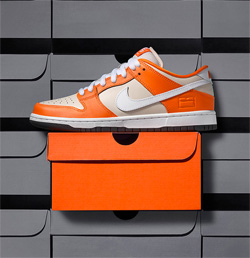 f759e51bdee6 Nike SB Dunk Low Premium Orange Box