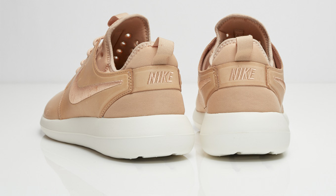 273d6a5c9f58 NikeLab Roshe Two Leather Premium - The Drop Date