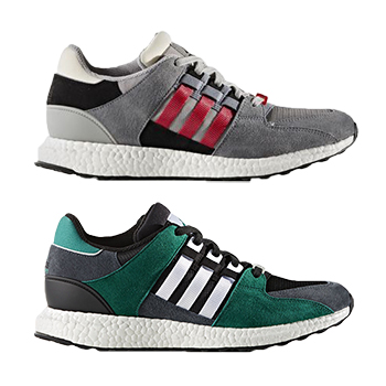 aacdeeb67b2d adidas Originals EQT Support 93 16 BOOST - Available Now - The Drop Date
