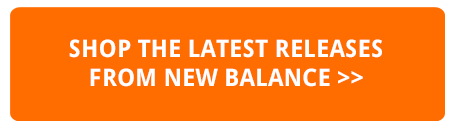 New Balance latest releases banner