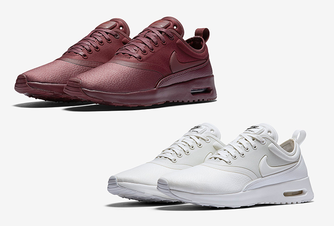 Nike Air Max Thea Ultra Premium Available Now The Drop Date