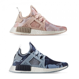 ADIDAS ORIGINALS NMD_XR1 - DUCK CAMO BA7753 BA7754