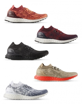 adidas UltraBOOST Uncaged - Triple Pack - 30 NOV 2016 719316f2c