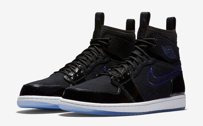 Air Jordan 1 Retro Ultra High  Space Jam  Will Drop on 3 December ... 148f9bd0a