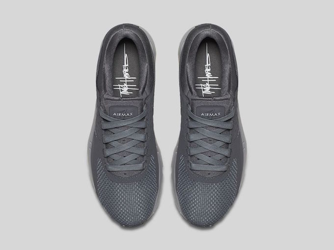 nike air max zero cool grey suit