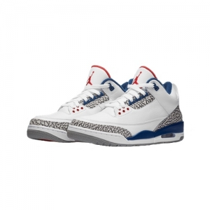 Nike Air Jordan 3 Retro OG 88 True Blue feat