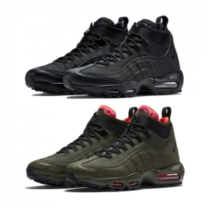 Nike Air Max 95 Sneakerboot dlrp