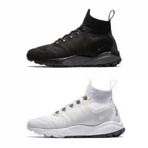 Nike Air Zoom Talaria Mid BW feat