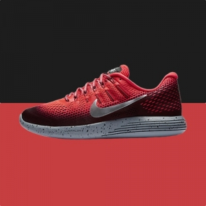 the best attitude 1c8e0 b52f2 wholesale nike lunarglide 8 red out 22994 202fc