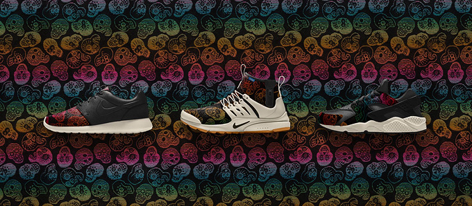 release date: c93a1 77699 NikeiD Pendleton Collection – Release Info