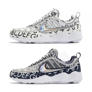 Nikelab Air Zoom Spiridon x Roundel London feat