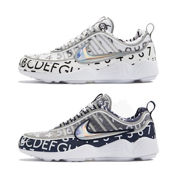 Nikelab Air Zoom Spiridon x Roundel London rp