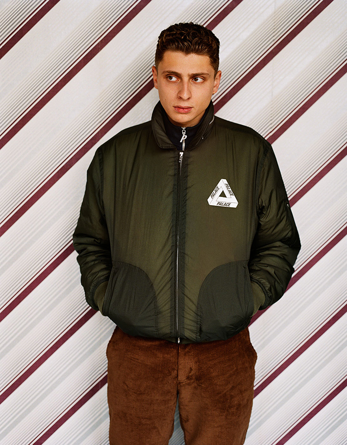 Palace Ultimo 2016 Collection
