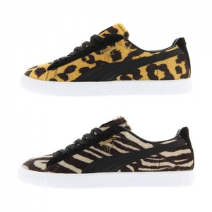 Puma Clyde Animal Pack feat
