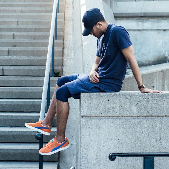 Puma clyde nyc pack3