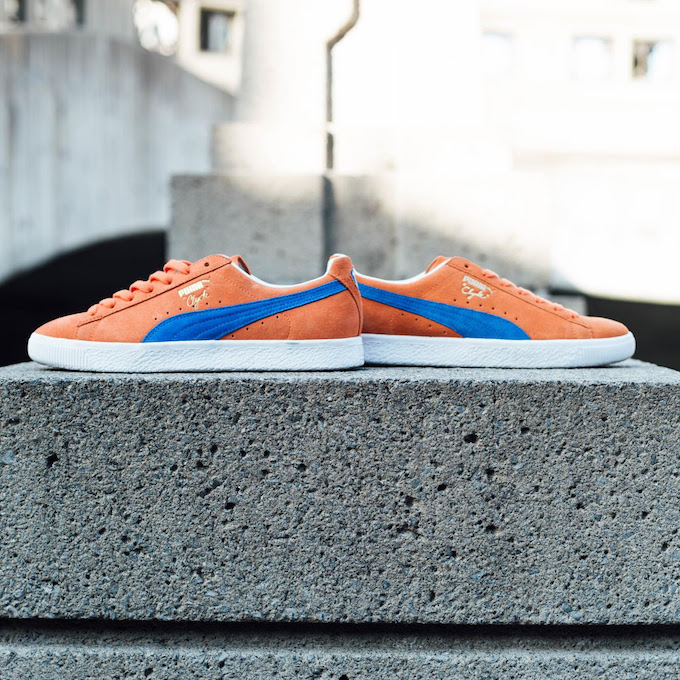 Puma clyde nyc pack4