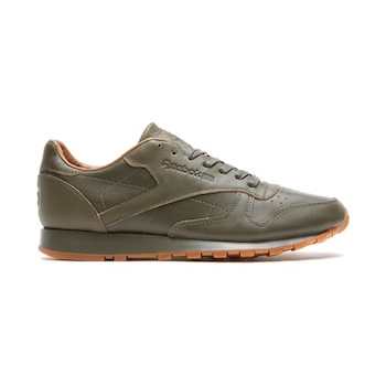 REEBOK CLASSIC X KENDRICK LAMAR CLASSIC LEATHER LUX OLIVE rp