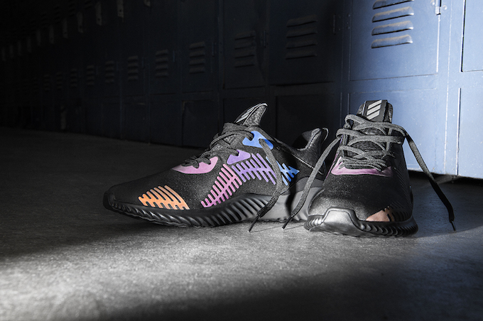 new arrival 32a1c dd570 adidas Alphabounce Xeno 3. The Black Friday releases will be dropping ...