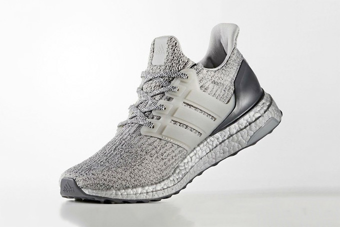 adidas ultraboost 3 0 silver the drop date. Black Bedroom Furniture Sets. Home Design Ideas