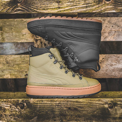 7a4dd2f0b623 Puma The Ren Boot - Available Now - The Drop Date