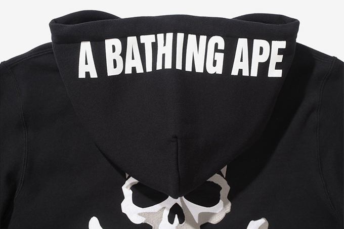 74e525d96a45 Dreaming of a Black Christmas with BAPE X MASTERMIND JAPAN - The ...