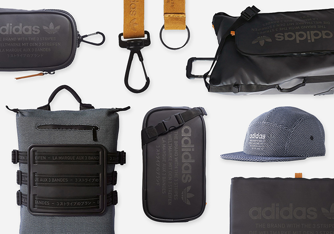 3384a59c09acf3 Accessorise all areas with the adidas Originals NMD Accessories Collection