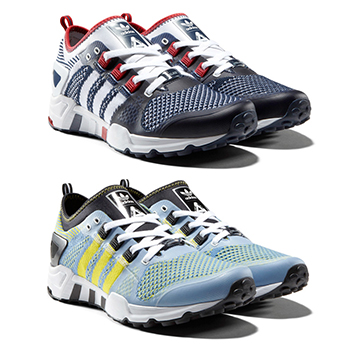 new product 9d58a adc10 ADIDAS ORIGINALS x PALACE SKATEBOARDS PALACE EQT rp