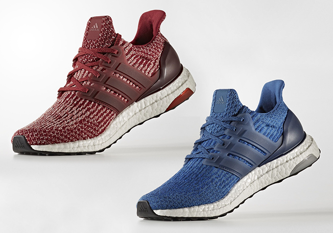 brand new 1d4cb d6172 New Year, New Boost: the adidas Ultra Boost 3.0 returns on ...