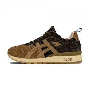 Asics Tiger x Mita GT-II Squirrel