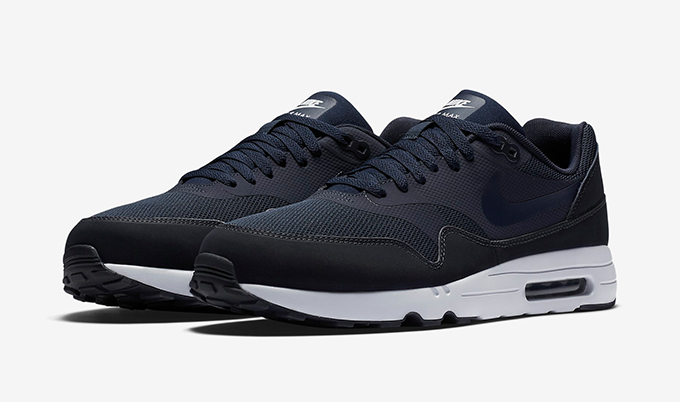 0e66ac5421a06 Nike upgrades an icon with the NIKE AIR MAX 1 ULTRA 2.0 ESSENTIAL ...