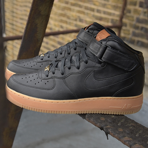 Black and Gum: showcasing one of The Drop Date's favourite ...