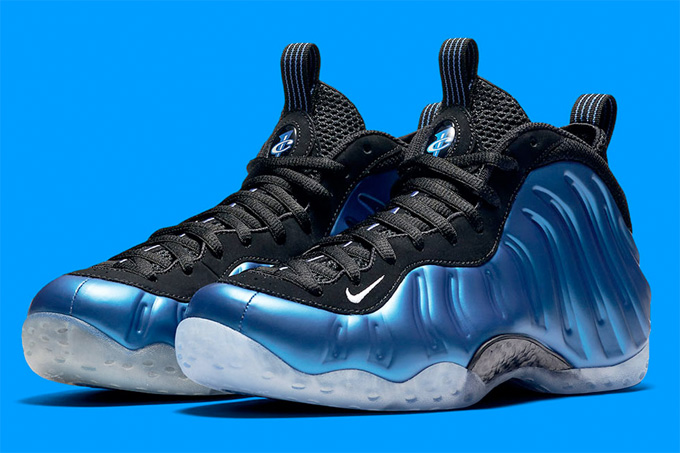 c58ba3aba82 The Nike Air Foamposite One XX Kicks off the 20th Anniversary of the ...
