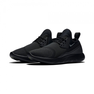 Nike Lunarcharge Triple Black feat
