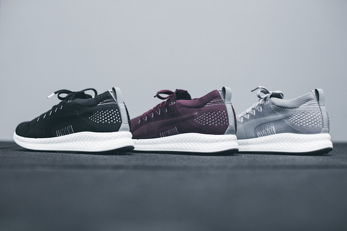 sale retailer fd26c e1e5c The New PUMA IGNITE evoKNIT 3D Pack Is Available Now - The ...