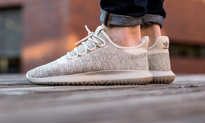 The adidas Originals Tubular Shadow Knit