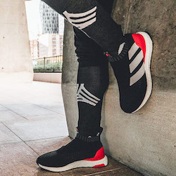 3509fbbb03153 adidas ACE 17+ PureControl UltraBOOST Red Limit - The Drop Date