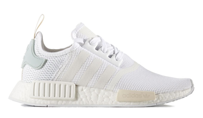 Five adidas NMDs For Her This Christmas