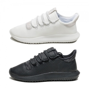 adidas tubular shadow leather feat