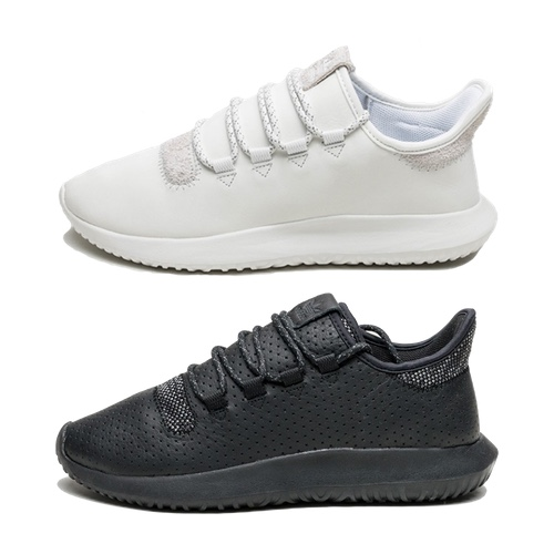 Adidas Unveil New Tubular Shadow Sneakers MISSBISH Women 's