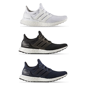 Ultra Boost 3.0 LTD Multi Color